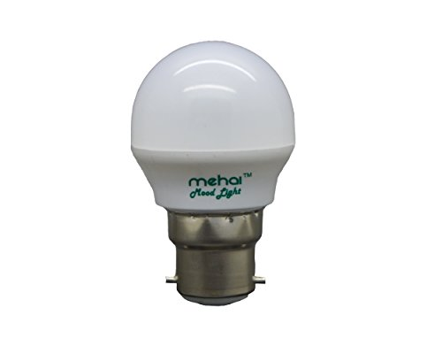 Mehai-Premium-0.5W-Night-Lamp-LED-Light-(Multicolor,-Pack-of-6)