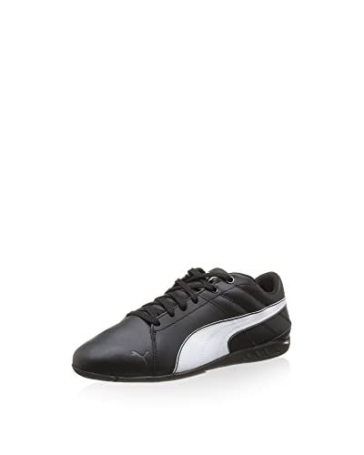 Puma Zapatillas Racing Cat 1.1 Venture Negro