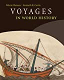 img - for Voyages in World History Custom Edition for UC Santa Barbara book / textbook / text book