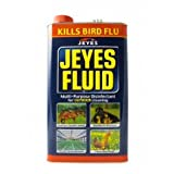 JEYES FLUID OUTDOOR DISINFECTANT 5 LITRE