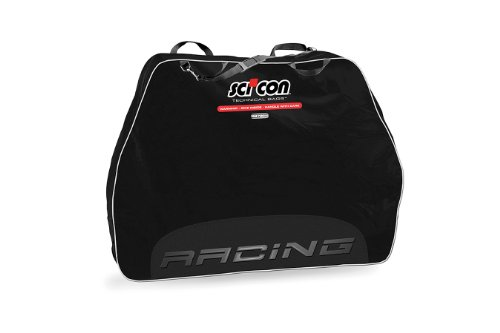 Sci-Con Travel Plus Racing Bike Bag