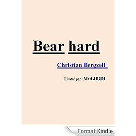 Bear hard: Christian Bergzoll