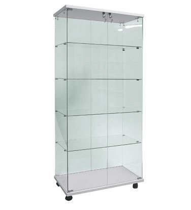 vitrines,armoir de verre,armoires,vitrines pour collectionneurs,vitrine en verre