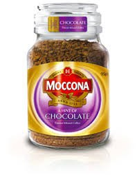 Moccona Freeze-Dried Coffee 100g (Imported from Australia) (Chocolate)
