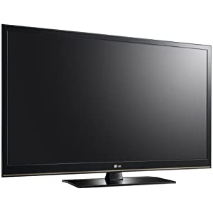 LG 50PV350 127 cm (50 Zoll) Plasma-Fernseher 
