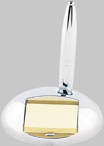 PEARL stylo bille aimanté avec lED blanc