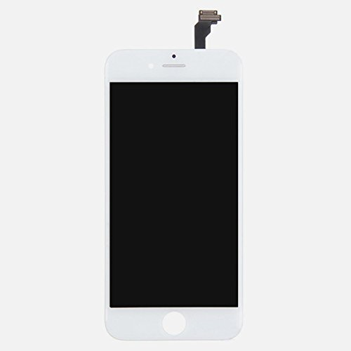 LCD display Touch Screen Digitizer Assembly for iPhone 6 (4.7