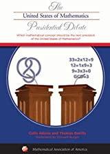 THE UNITED STATES OF MATHEMATICS PRESIDENTIAL DEBATE DVD
