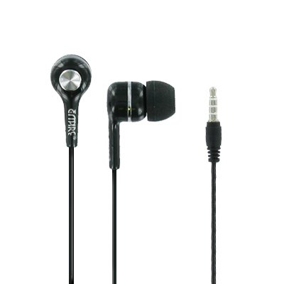 Empire STREMP35 In the Ear Headset