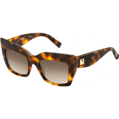 max-mara-maxmara-gem-1-oeil-de-chat-acetate-femme-havana-brown-shaded05l-jd-51-21-140
