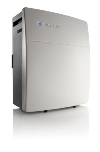 Blueair 270E SmokeStop Air Purifier
