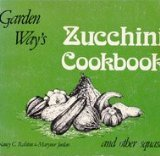 img - for Zucchini Cookbook and Other Squash book / textbook / text book