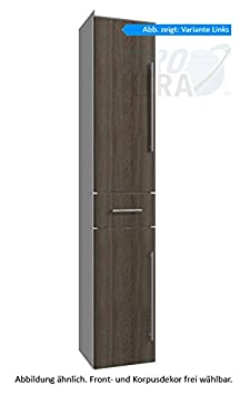 Simple Classic Line (HNA053 A7ML/R) Bathroom Furniture Tall 30 cm