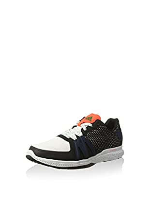adidas Zapatillas Stellasport (Negro / Blanco)