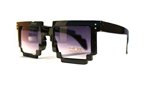Pixelbrille-Sonnenbrille-Pixelsonnenbrille-Pixel-Brille-Pixelbrille
