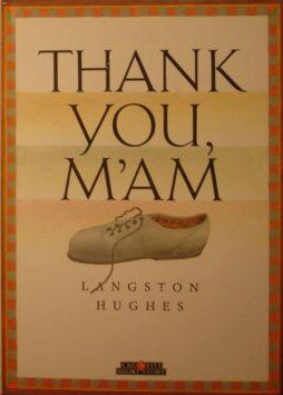 how to become leaders as illustrated in thank you maam by langston hughes and a lesson before dying