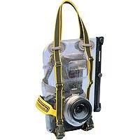 Ewa-Marine Underwater Housing for Canon Digital SLR Cameras, Fits EOS 20D, Digital Rebel, Digital Rebel XT, D30, D60 (150' Depth)