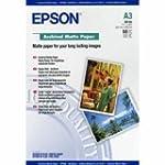 Epson A3 Archival Matte Paper (50 She...