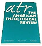 img - for ATR The Anglican Theological Review, Winter 2006, Volume 88, Number 1 book / textbook / text book