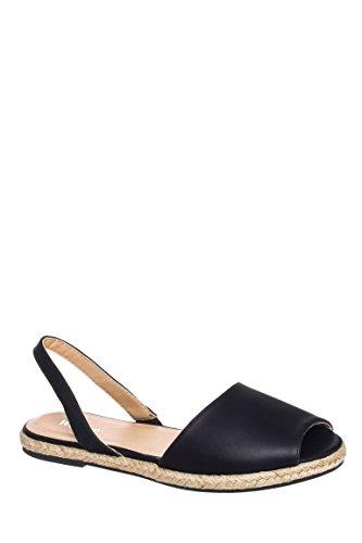 Mira Casual Flat Sandal