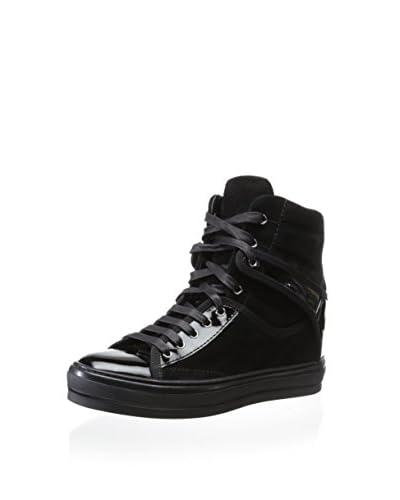 Salvatore Ferragamo Women's Nicky Sneaker