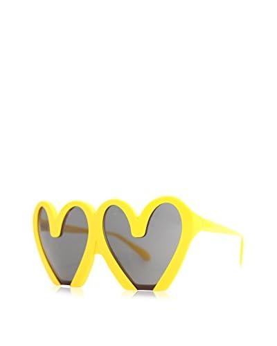 Moschino Gafas de Sol MO-773S-01 (62 mm) Amarillo