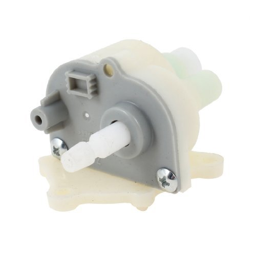 water-wood-6mm-hole-dia-spare-part-off-white-plastic-case-gear-box-for-midea-fan