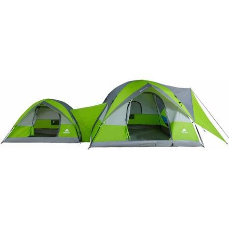 ConnecTENT 8 Person 2 Dome Tent