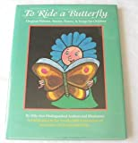 To Ride a Butterfly (0440504023) by Larrick, Nancy