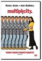 New Columbia Tristar Studios Multiplicity Product Type Dvd Comedy Motion Picture Video Dolby Digital Picture