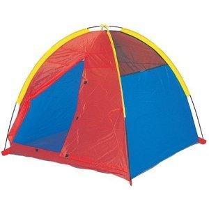 Princess Castle Pop Up Play Tent