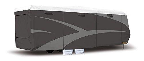 ADCO 34873 Designer Series Gray/White 24' 1