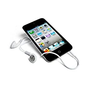 PC WHOLESALE EXCLUSIVE REFURBISHED APPLE IPOD TOUCH 32GB 4TH-GE