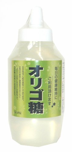 Umeya Hannay isomaltooligosaccharides sugar poly 1000 g