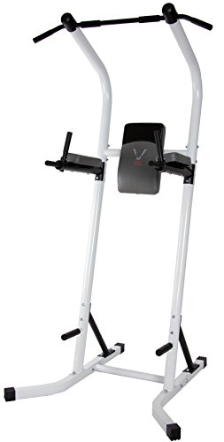 Body Vision PT600 Power Tower (Pull Up Bar Stand compare prices)