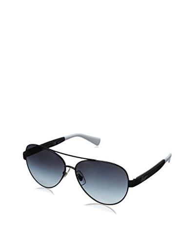 Ralph Lauren Gafas de Sol RA411430791158 (58 mm) Negro