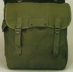 OD Musette Bag