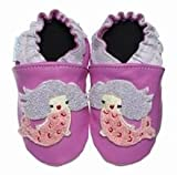 Jack and Lily Original soft sole Mermaid
