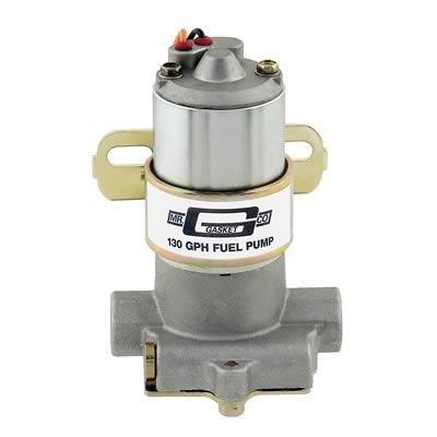 Mr. Gasket 130H High Performance 130 Gph 12V Electric Fuel Pump