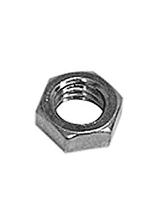 "Crosby HG-4060 Right Hand Turnbuckle Lock Nut, 1"" Shank Diameter"