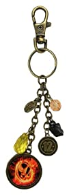 """The Hunger Games Movie Bag Clip """"Dist…"""