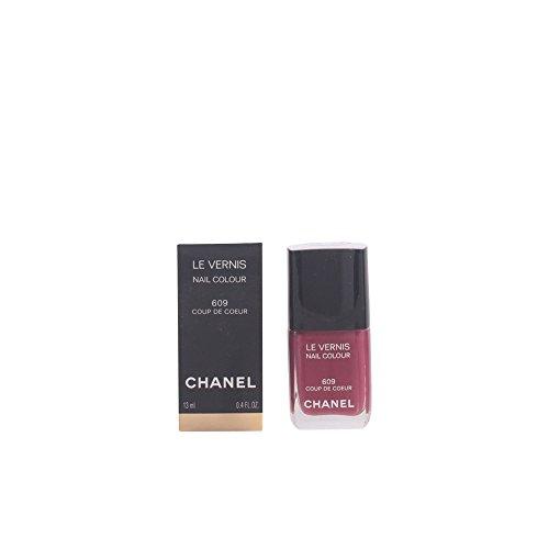 Chanel le Vernis Nagellack 609 - coup de coeur - Damen, 1er Pack (1 x 13 ml)