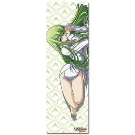 Code Geass Body Pillow GE-2831