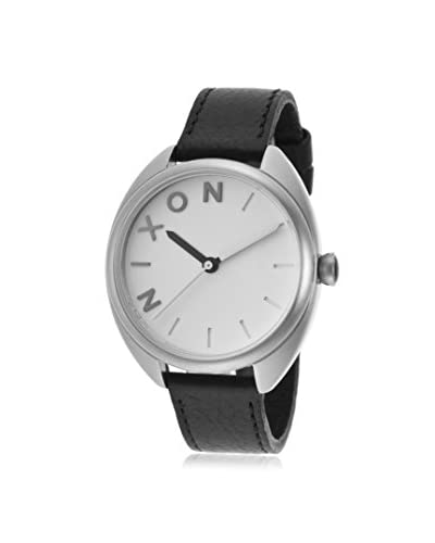 Nixon Women Wit A318100-00 Black/White Stainless Steel Watch