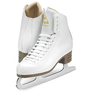 Jackson Mystique Ice Skates JS1490 - Size 5.5C by Jackson Ice Skates