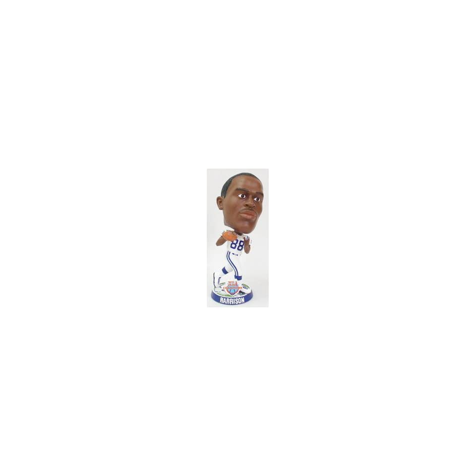 Indianapolis Colts Marvin Harrison Super Bowl 41 Champ Forever Collectibles Phathead Bobble