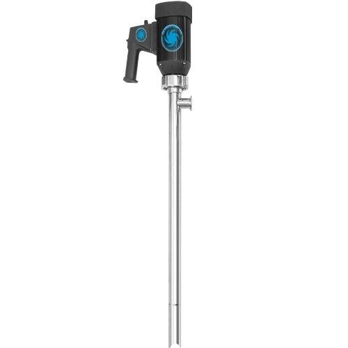 Action Pump 7600-Fda Fda Rated Food Grade 55 Gallon Centrifugal Drum Pump 316Ss, 110V