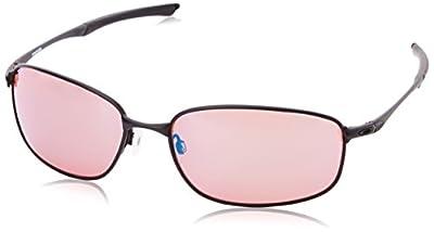 Oakley Men's Taper Rectangular Eyeglasses