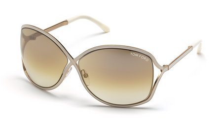 Tom Ford RICKIE TF179 Sunglasses Color 28G