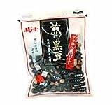 フジッコ 煎り黒豆 60g ×10【イージャパンモール】
